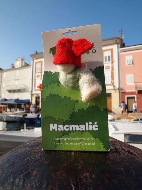 Macmalić