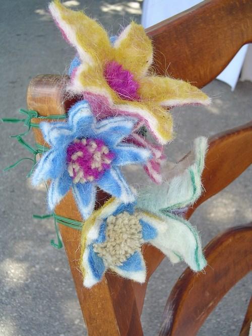 Radionica izrade cvijeta
