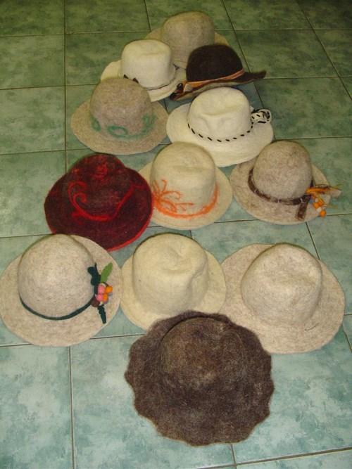 Radionica izrade šešira